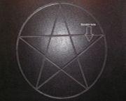Small Pentagram Mat