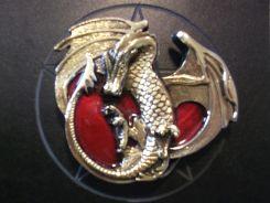 Dragon Buckle