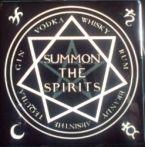 Summon The Spirits Coaster