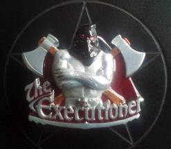 The Executioner Buckle